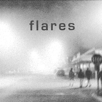 flares (cd cover)